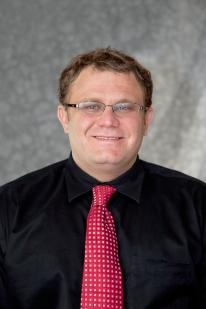 Dr. Michael Cottingham